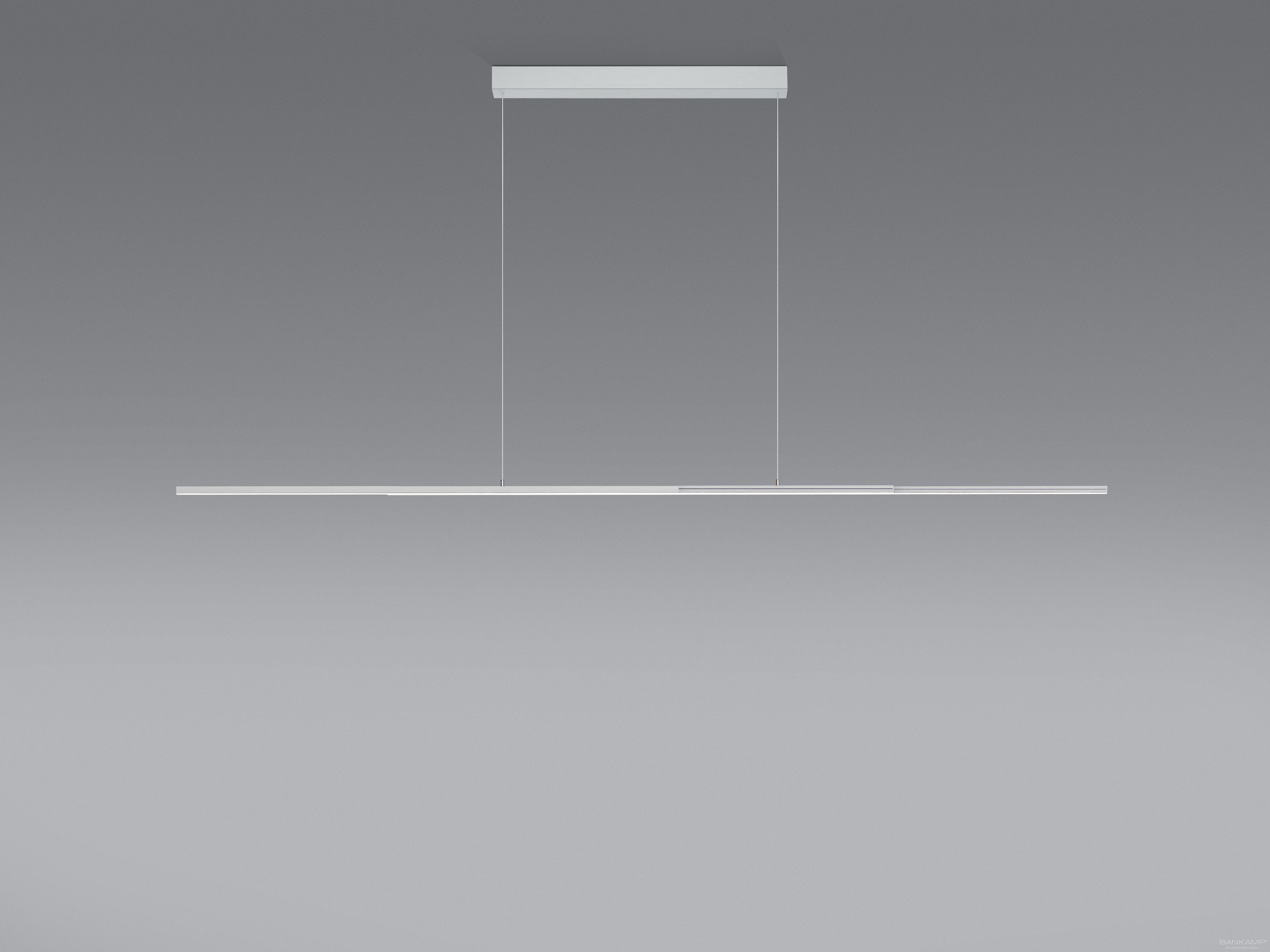 Lightline II flex  Pendelleuchte down