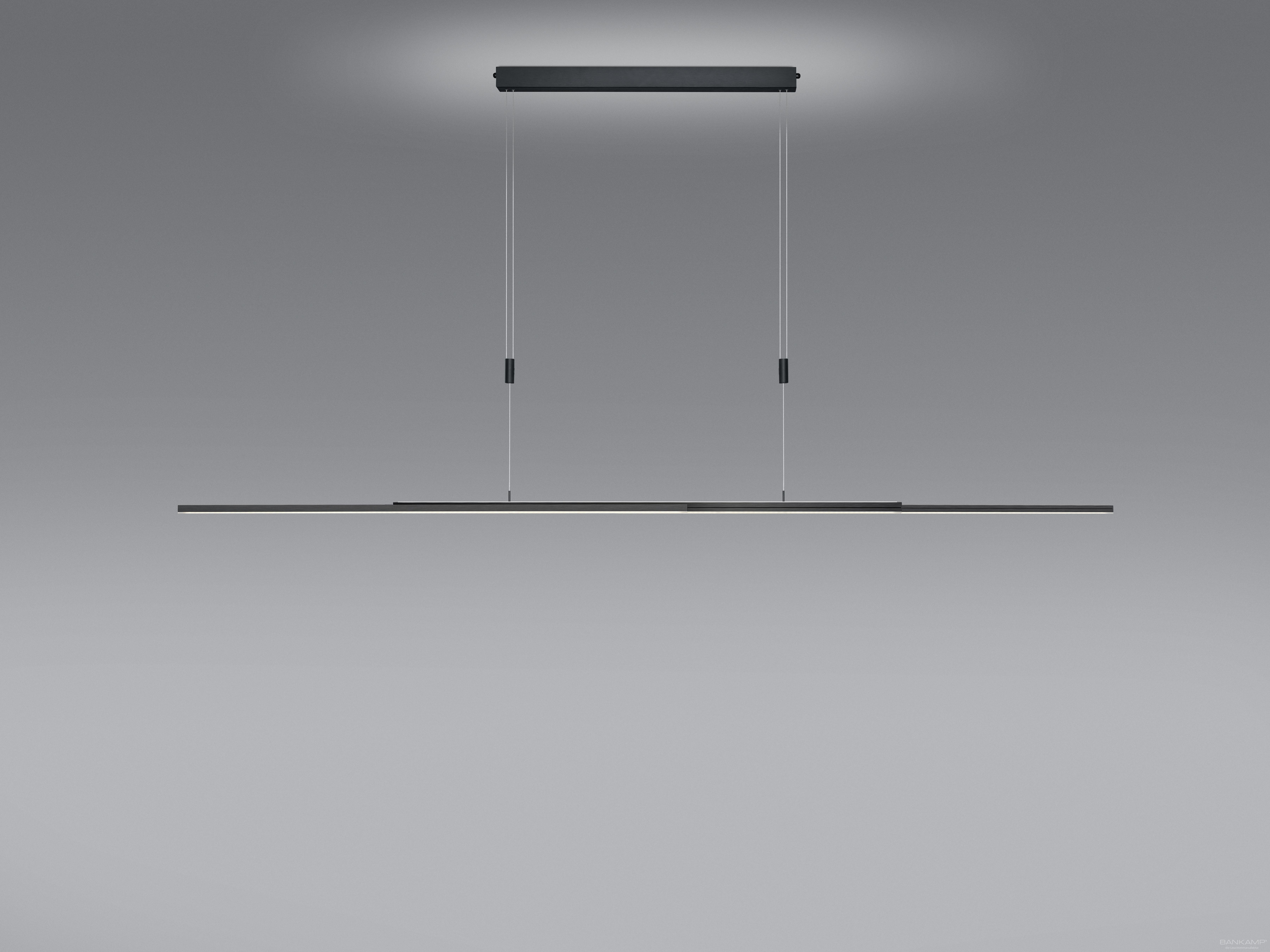 Lightline III  Pendelleuchte up + down