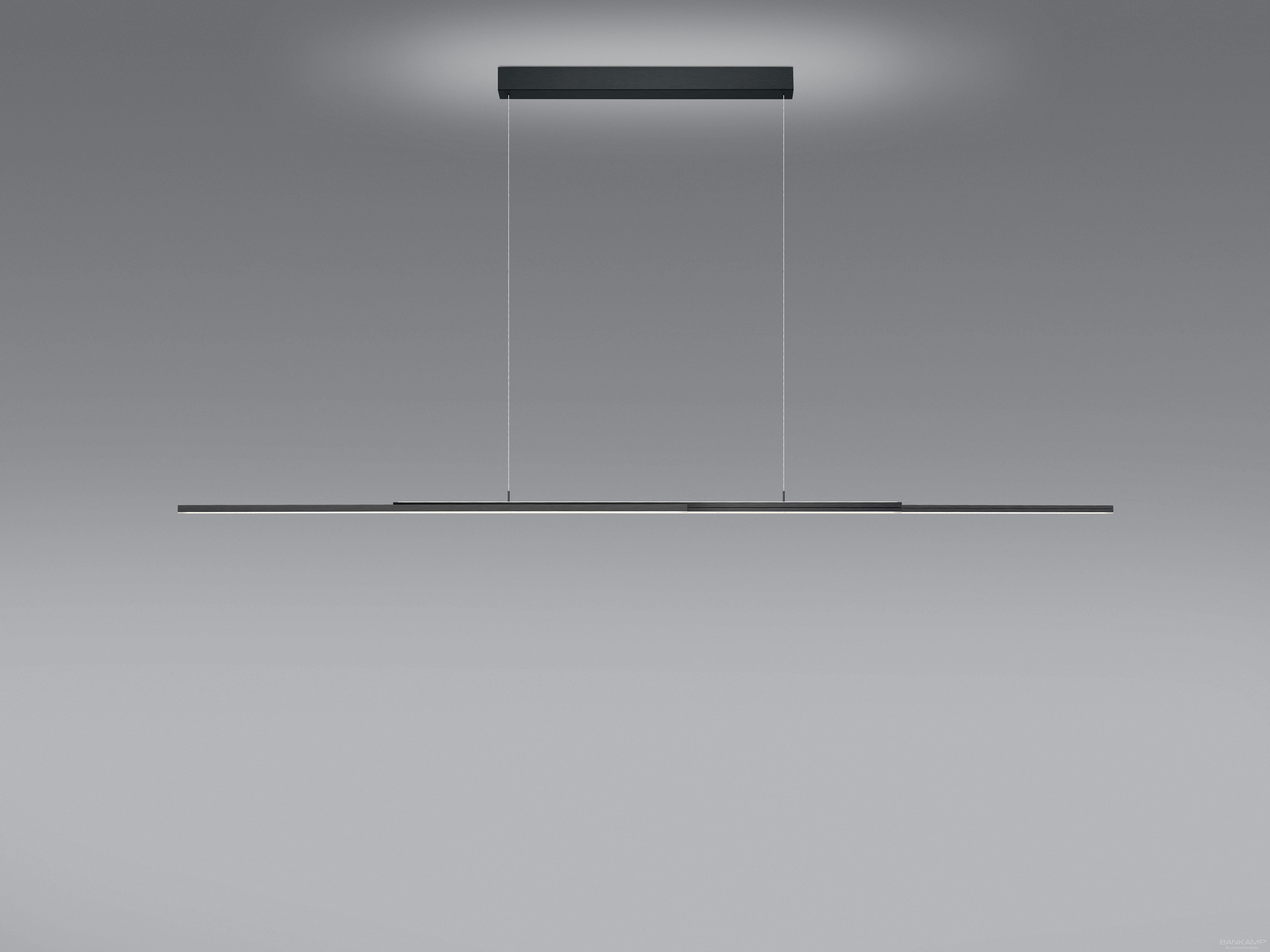 Lightline III  flex Pendelleuchte up + down